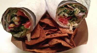 Photo of Falafel Restaurant Banzobar at 969 3rd Ave, New York, NY 10022, United States