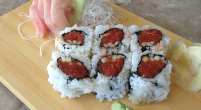 Photo of Sushi Restaurant Nama Sushi at 2375 Contra Costa Blvd, Pleasant Hill, CA 94523, United States