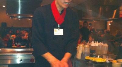 Photo of Sushi Restaurant Osaka Japanese Sushi & Steakhouse at 1900 County Road D E, Maplewood, MN 55109, United States
