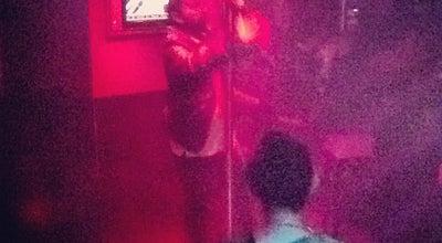 Photo of Nightclub Club Up at Korte Leidsedwarsstraat 26-1, Amsterdam 1017 RC, Netherlands