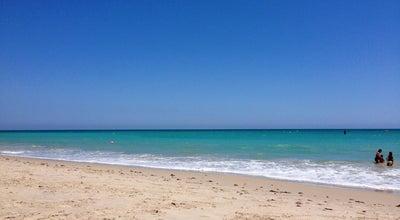 Photo of Beach Vero Beach, FL at Vero Beach, FL, United States