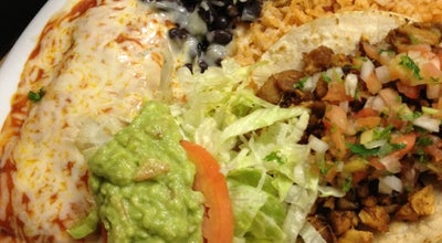 Photo of Mexican Restaurant Chunky's Taqueria at 701 Sonoma Mountain Pkwy, Petaluma, CA 94954, United States
