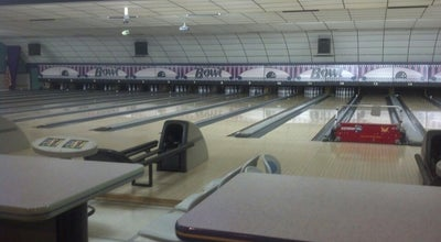 Photo of Bowling Alley Pla-Mor Lanes at 807 4th St S, La Crosse, WI 54601, United States