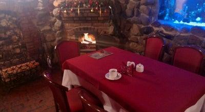 Photo of French Restaurant Кардинал at Просп. Ломоносова, 206, Архангельск, Russia