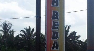 Photo of Asian Restaurant Kedai Makan Pah Bedah at Malaysia