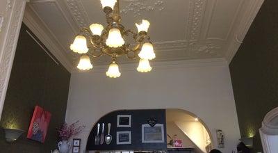 Photo of Tea Room Lunchroom De Vier Jaargetijden at Netherlands