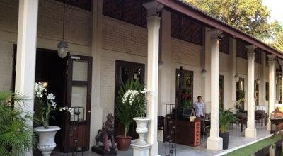 Photo of Thai Restaurant Jim Thompson at 45 Minden Rd, Singapore 248817, Singapore