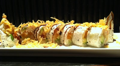 Photo of Sushi Restaurant Maki & Sushi Arcadia at 302 E Huntington Dr, Arcadia, CA 91006, United States