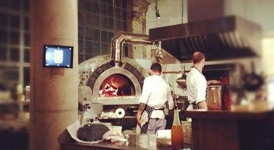 Photo of Pizza Place LARDO at 195-205 Richmond Rd, Hackney E8 3NJ, United Kingdom