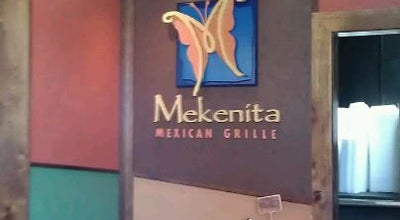 Photo of Mexican Restaurant Mekenita Mexican Grill at 17623 N Dale Mabry Hwy, Lutz, FL 33548, United States