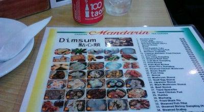 Photo of Dim Sum Restaurant Mandarin Tea Garden at Robinsons Supermarket, Cagayan de Oro City 9000, Philippines