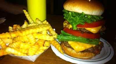 Photo of Burger Joint Lion's Tap at 16180 Flying Cloud Dr, Eden Prairie, MN 55347, United States