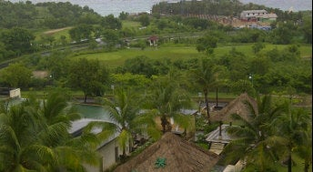 Photo of Beach Dream land Klapa new kuta beach at Indonesia