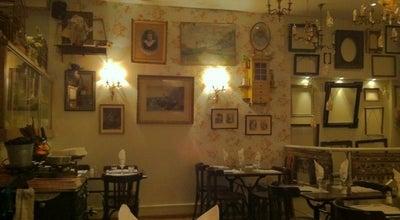 Photo of French Restaurant Le Bouche à Oreille at 42 Rue Des Carmes, Nancy 54000, France