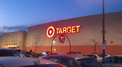Photo of Discount Store Target at 13505 20th Ave, College Point, NY 11356, United States