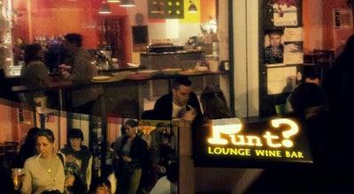Photo of Wine Bar Il Punto at Via San Rocco 1/g, Bologna 40122, Italy
