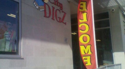 Photo of Thrift / Vintage Store City Digz at 1550 Market St, San Diego, CA 92101, United States