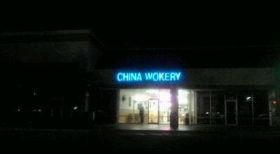 Photo of Chinese Restaurant China Wokery at 14909 Us 41, North Port, FL 34287, United States