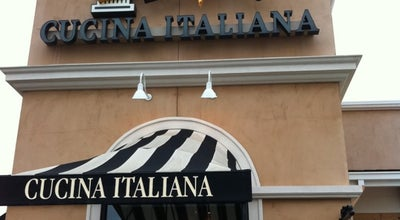 Photo of Italian Restaurant BRAVO! Cucina Italiana at 3324 W Friendly Ave, Greensboro, NC 27410, United States