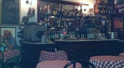 Photo of Italian Restaurant Peppino's at Malta