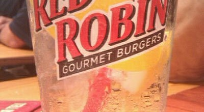 Photo of Burger Joint Red Robin Gourmet Burgers at 3004 John Howell Dr, Valparaiso, IN 46383, United States