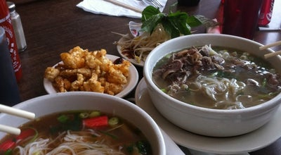 Photo of Vietnamese Restaurant SEA Restaurant at 741 Monroe Ave, Rochester, NY 14607, United States