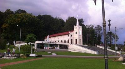 Photo of Church St Anne's Church at Jalan Kulim, Bukit Mertajam 14000, Malaysia