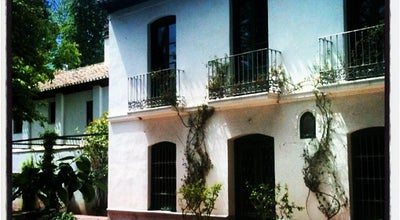 Photo of History Museum Casa de Federico Garcia Lorca at Granada, Spain