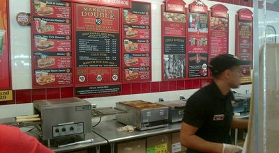 Photo of Sandwich Place Firehouse Subs at 145 N Marietta Pkwy Ne, Marietta, GA 30060, United States