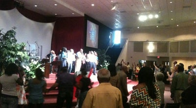 Photo of Church Life Center Ministries at 2690 Mount Vernon Rd, Dunwoody, GA 30338, United States
