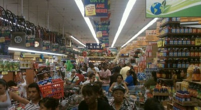 Photo of Grocery Store Food Bazaar at 21 Manhattan Ave, Brooklyn, NY 11206, United States