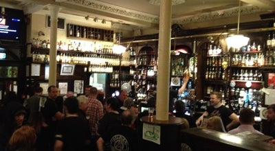 Photo of Whisky Bar The Pot Still at 145 Hope St., Glasgow G2 2TH, United Kingdom