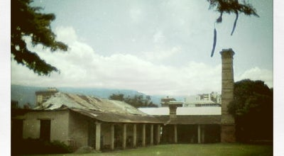 Photo of Historic Site Hacienda La Vega at Av. O´higgins, Caracas, Venezuela