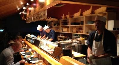 Photo of Japanese Restaurant NAMI at 55 Adelaide Street East, Toronto, ON M5C 1K6, Canada