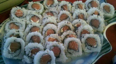 Photo of Sushi Restaurant Nakirimoto Sushi Bar at R. Nereu Ramos, 825, Blumenau 89010-401, Brazil