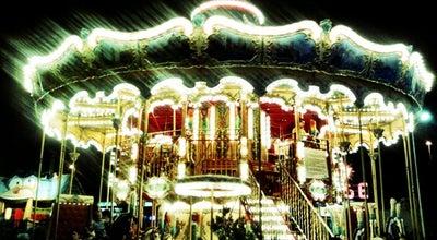 Photo of Theme Park Bostancı Lunapark at Mehmet Sevki Pasa Cd., Bostancı, İstanbul, Turkey