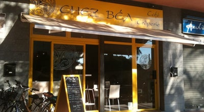 Photo of Cafe Chez Bea at Avda. Del Mar 2, Gavà 08850, Spain