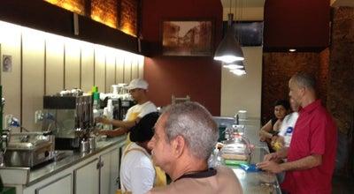 Photo of Cafe Café Favorito at Rua Do Comércio, 230, Angra dos Reis, Brazil