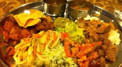 Photo of Vegetarian / Vegan Restaurant Annalakshmi at 114-116, Jalan Berhala, Kuala Lumpur 50470, Malaysia