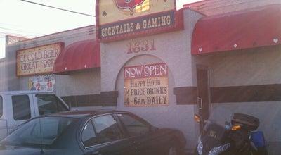Photo of Bar Joker's Bar at 1631 N Decatur Blvd, Las Vegas, NV 89108, United States