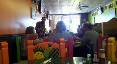 Photo of Mexican Restaurant Mi Pueblo at 1379 N Cass St #9, Wabash, IN 46992, United States