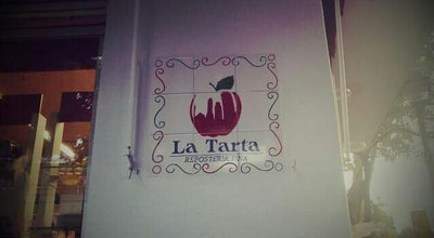 Photo of Bakery La Tarta at Francisco Sosa 266, Metro Coyoacán 04000, Mexico