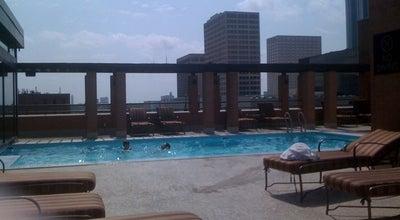 Photo of Hotel JW Marriott Houston at 5150 Westheimer Road, Houston, TX 77056, United States