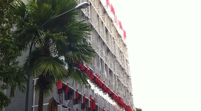 Photo of Hotel Hotel Innotel at 11 Penang Lane, Singapore 238485, Singapore