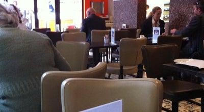 Photo of Coffee Shop Fixx Coffeehouse at 13-17 Dawson St, Dublin 2, Ireland