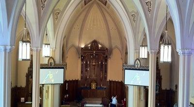 Photo of Church St. Francis of Assisi Parish - Marshall Site at 2109 Marshall St, Manitowoc, WI 54220, United States