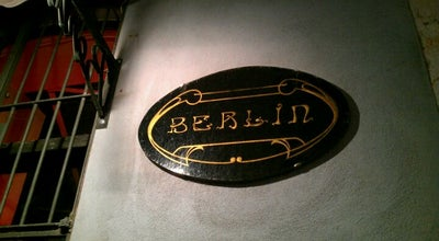 Photo of Cafe Café Berlín at C. Arribas, 3, Valladolid 47002, Spain