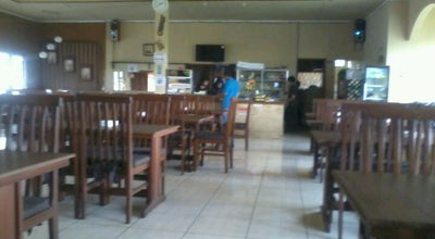 Photo of Asian Restaurant Tik Tok at Jl. Ra Kosasih No. 232, Sukabumi, Indonesia