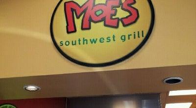 Photo of Burrito Place Moe's at 170 Cobblestone Court, Victor, NY 14564, United States