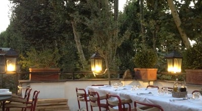 Photo of Italian Restaurant Angelina a Testaccio at Via Galvani, 24/a, Roma 00153, Italy